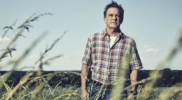 "8 Questions with ""RECTIFY"" Star Bruce McKinnon (Ted Talbot, Sr.)"