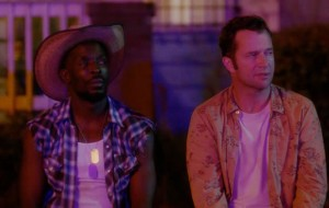 A new season of HAP AND LEONARD is coming to SundanceTV in March.