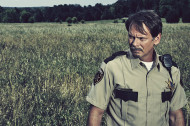 "8 Questions with ""RECTIFY"" Star J.D. Evermore (Sheriff Carl Daggett)"