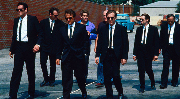 "Sundance Film Festival 2017 to Include ""Reservoir Dogs"" Screening and Q&A with Quentin Tarantino"