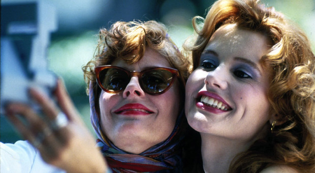 "25 ""Thelma & Louise"" Facts for Its 25th Anniversary"
