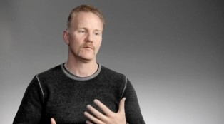 """Acura presents executive producer Morgan Spurlock discussing the inspiring true story of support and empowerment behind the award-winning 2016 Sundance Film Festival documentary, """"The Eagle Huntress."""""""
