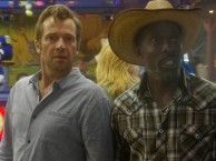 Hap and Leonard are back in MUCHO MOJO. Trouble starts Wed., March 15 at 10/9c.