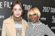 "2017 Sundance Film Festival Day 2: Mary J. Blige Earns Raves for ""Mudbound""; Kumail Nanjiani's ""The Big Sick"" Receiving Buzz"