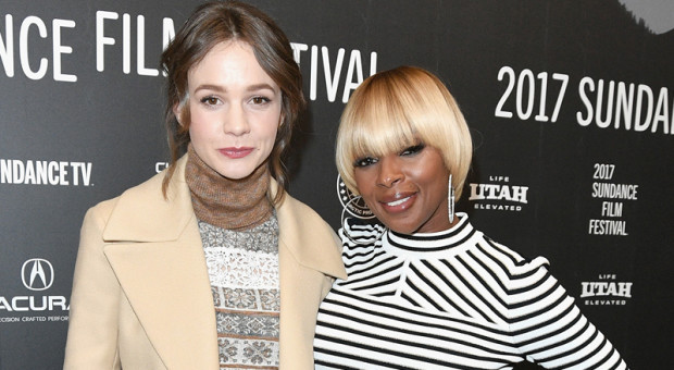 """2017 Sundance Film Festival Day 2: Mary J. Blige Earns Raves for """"Mudbound""""; Kumail Nanjiani's """"The Big Sick"""" Receiving Buzz"""