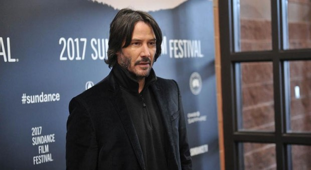 2017 Sundance Film Festival Day 5: Netflix Scores Keanu Reeves Drama; <i>Patti Cake$</i> Finds a Home