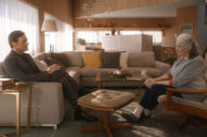 <i>Marjorie Prime</i> Wins Alfred P. Sloan Foundation Feature Film Prize at Sundance 2017