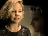 Adelaide Clemens, of the new Sundance Channel Original Series, RECTIFY, answers this question that parallels the driving theme of the series: If you were released from Death Row after 20 years of incarceration, what's the first thing you would do?