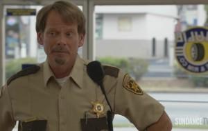 Sheriff Daggett offers Teddy his final opinion on Daniel's guilt or innocence.