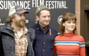 Geico presents actor Elijah Wood discussing the biggest film trend at the 2017 Sundance Film Festival.