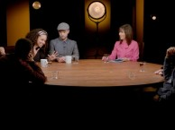 Pharrel Williams, John Legend and Alicia Keys discuss the importance of being yourself.