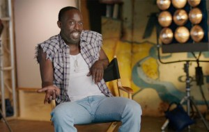 Executive producer John Wirth, Michael Kenneth Williams and Cranston Johnson discuss the personal stakes at the heart of Hap and Leonard's latest mystery.