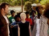Hap and Leonard find themselves surrounded by a mob of suspicious mothers.