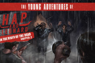 The Young Adventures of Hap and Leonard: In the River of the Dead (Chapter 2)