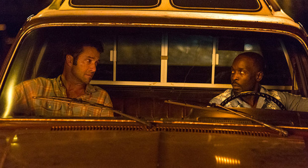 <i>Hap and Leonard: Mucho Mojo</i> Recap: Episode 2 (Ticking Mojo)