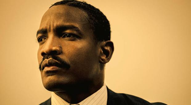 8 Questions with <i>HAP AND LEONARD: MUCHO MOJO</i>'s Cranston Johnson (Detective Hanson)