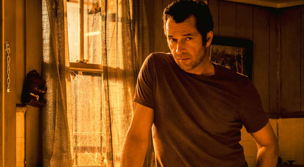 9 Questions with <i>Hap and Leonard: Mucho Mojo</i>'s James Purefoy (Hap Collins)