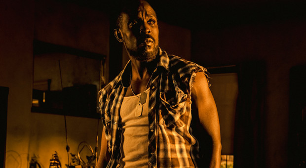 7 Questions with <i>Hap and Leonard: Mucho Mojo</i>'s Michael K. Williams (Leonard Pine)