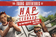 The Young Adventures of Hap and Leonard: In the River of the Dead (Chapter 3)