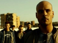 GOMORRAH returns to SundanceTV, Wed., Apr. 26 at 10/9c.
