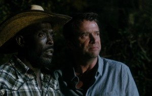 Hap and Leonard find Ivan with a familiar face.