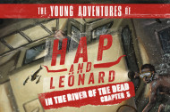 The Young Adventures of Hap and Leonard: In the River of the Dead (Chapter 5)