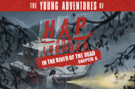 The Young Adventures of Hap and Leonard: In the River of the Dead (Chapter 6)