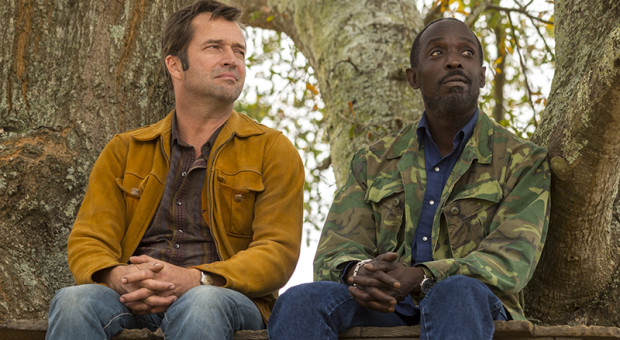 <i>Hap and Leonard</i> Season 3 Announced