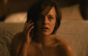Elisabeth Moss reprises her Golden Globe winning role as Detective Robin Griffin in TOP OF THE LAKE: CHINA GIRL, premiering in September on SundanceTV.