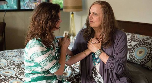 Acclaimed Award-Winning Series <i>Transparent</i> Makes Its Network TV Debut on SundanceTV Starting August 9