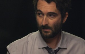 Jay Duplass discusses how Josh is stuck between a state of crushing insecurity and extreme confidence.