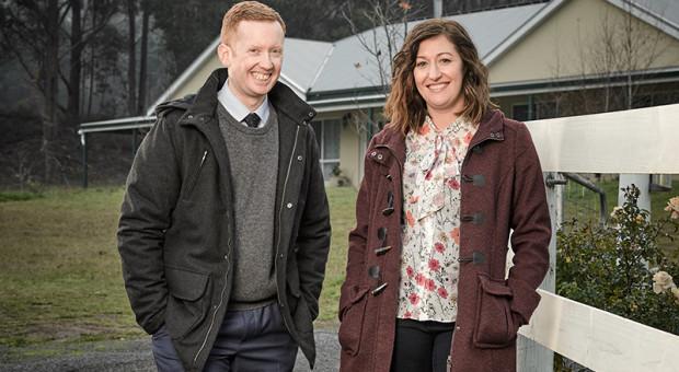 Critally-Acclaimed Australian Comedy <i>Rosehaven</i> to Make Debut on SundanceTV September 27 at 11/10c