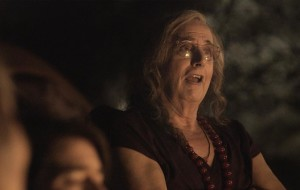 Maura faces opposition from the Idyllwild festival's old guard.