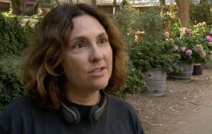 TRANSPARENT creator Jill Soloway talks about creating the series' trademark comedy and intimacy.