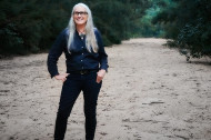 6 Questions with <i>Top of the Lake: China Girl</i> Creator Jane Campion