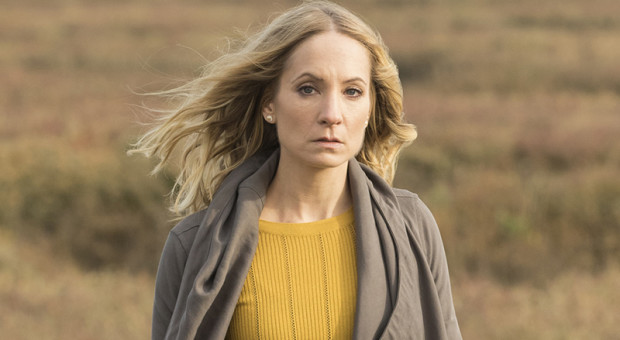 6 Questions with <i>Liar</i> Star Joanne Froggatt (Laura)
