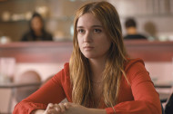 7 Questions with <i>Top of the Lake: China Girl</i> Star Alice Englert (Mary)