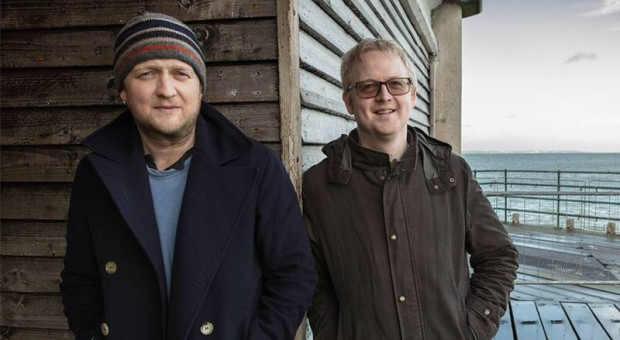 6 Questions with <i>Liar</i> Co-Creators Harry and Jack Williams