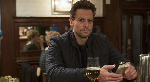 6 Questions with <i>Liar</i> Star Ioan Gruffudd (Andrew)