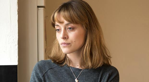6 Questions with <i>Liar</i> Star Zoë Tapper (Katy)