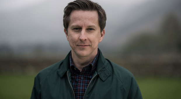 6 Questions with <i>The A Word</i> Star Lee Ingleby (Paul) About Season 2