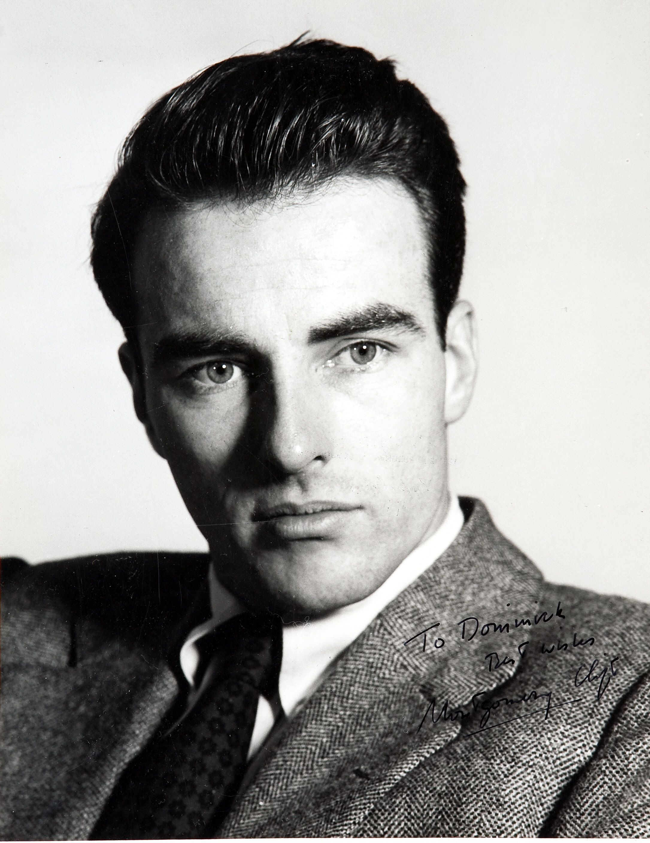 Montgomery Clift - Rotten Tomatoes