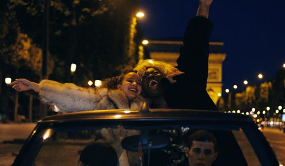Film ganador Cámara de Oro Cannes