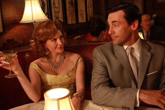 Mad Men en Sundance Channel
