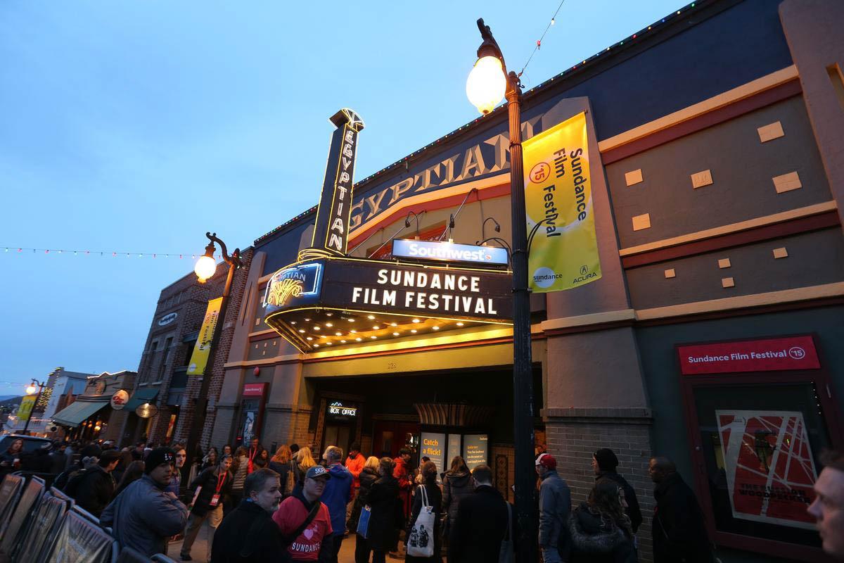 Sundance Film Festival Cartel