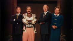 The birdcage - elenco