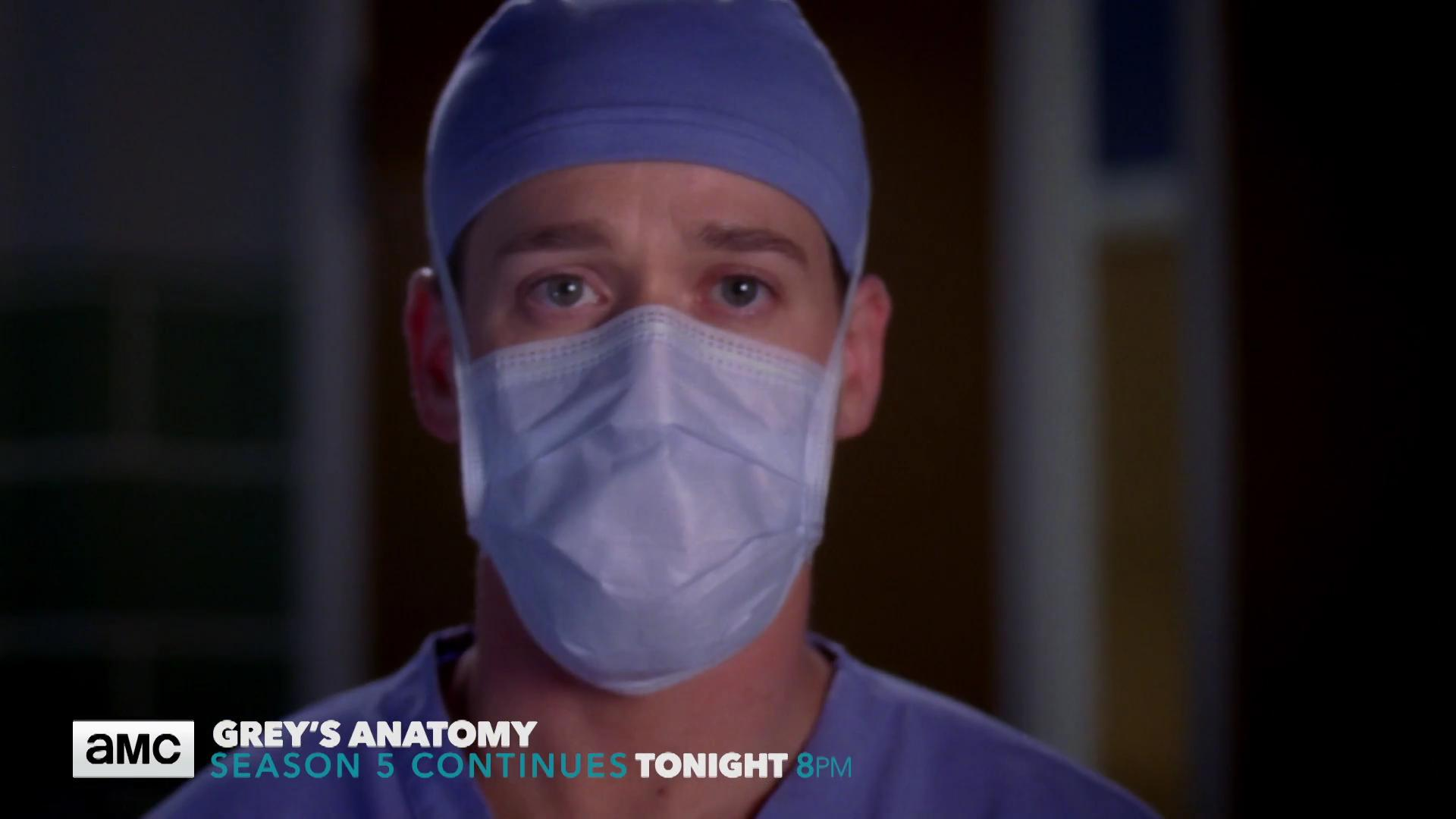 Grey\'s Anatomy | Series | AMC – United Kingdom