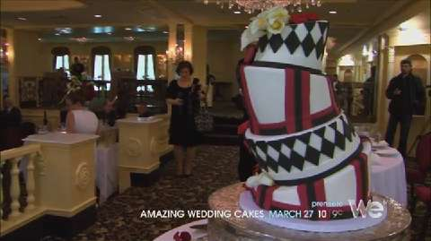 Amazing wedding cakes all new season we tv you just watched junglespirit Images