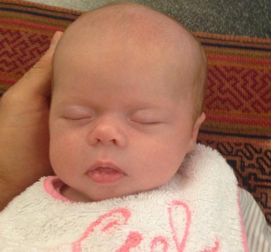 Cielo David Tutera Baby Girl