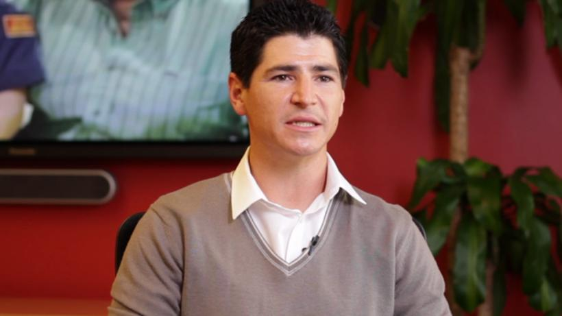 Lecy Goranson and Michael Fishman stop by the WE tv offices to dish on what life was like on the set of Roseanne and talk about some of their favorite episodes. Catch Roseanne Weeknights 5-8p and Sundays beginning at 10am!